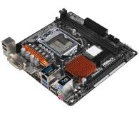 ASRock H110M-ITX/AC - 285920 - zdjęcie 2