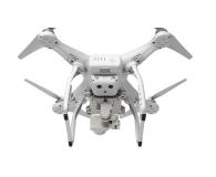 DJI Phantom 3 Advanced biały - 285948 - zdjęcie 3