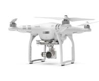 DJI Phantom 3 Advanced biały - 285948 - zdjęcie 1