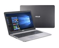 ASUS K501UX-DM113T-8 i5-6200U/8GB/256SSD/Win10 GTX950 - 286244 - zdjęcie 1