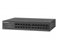 Netgear 24p GS324-100EUS (24x10/100/1000Mbit) - 287227 - zdjęcie 3