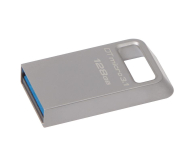 Kingston 128GB DataTraveler Micro 3.1 (USB 3.1) 100MB/s  - 286795 - zdjęcie 2
