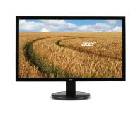 Acer K242HQLCBID czarny - 286584 - zdjęcie 2