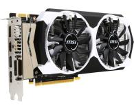 MSI GeForce GTX960 4096MB 128bit OC (Armor 2X)  - 247552 - zdjęcie 3