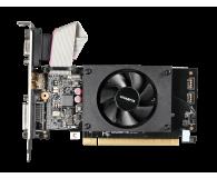 Gigabyte GeForce GT 710 2GB DDR3  - 288213 - zdjęcie 3