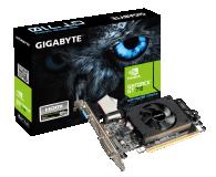 Gigabyte GeForce GT 710 2GB DDR3  - 288213 - zdjęcie 1