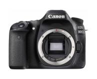 Canon EOS 80D Body     - 294949 - zdjęcie 1