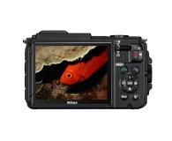 Nikon Coolpix AW130 niebieski - 236894 - zdjęcie 4