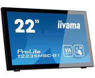 iiyama T2235MSC dotykowy - 280028 - zdjęcie 3