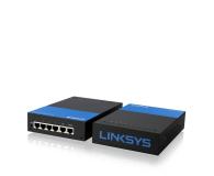 Linksys LRT224-EU (2xWAN/4xLAN) VPN Firewall - 296423 - zdjęcie 4