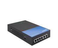 Linksys LRT224-EU (2xWAN/4xLAN) VPN Firewall - 296423 - zdjęcie 2