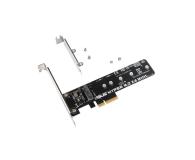ASUS HYPER M.2 X4 MINI CARD PCI Express 3.0 - 296678 - zdjęcie 3