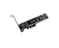 ASUS HYPER M.2 X4 MINI CARD PCI Express 3.0 - 296678 - zdjęcie 2