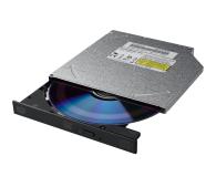 Lite-On  DS-8ACSH Slim Sata 12,7mm Czarny OEM - 296431 - zdjęcie 1