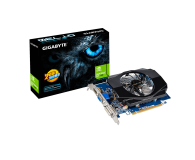 Gigabyte GeForce GT730 2048MB 64bit - 292926 - zdjęcie 1