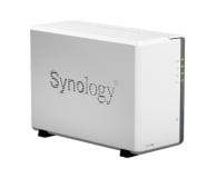 Synology DS216j (2xHDD, 2x1GHz, 512MB, 2xUSB, 1xLAN) - 297064 - zdjęcie 2