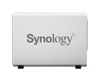 Synology DS216j (2xHDD, 2x1GHz, 512MB, 2xUSB, 1xLAN) - 297064 - zdjęcie 5