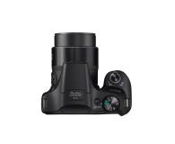 Canon PowerShot SX540 HS czarny  - 282369 - zdjęcie 4