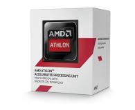 AMD 5370 2.20 GHz 2MB BOX 25W - 297185 - zdjęcie 1