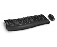 Microsoft Wireless Comfort Desktop 5050 AES - 297764 - zdjęcie 3