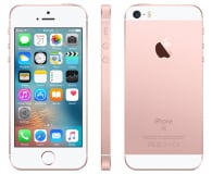 Apple iPhone SE 32GB Rose Gold - 356913 - zdjęcie 2