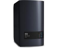 WD My Cloud EX2 Ultra 0TB - 293303 - zdjęcie 3
