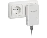 Netgear PL1000 PowerLine 1000Mb/s (2 sztuki) - 298471 - zdjęcie 2