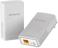 Netgear PL1000 PowerLine 1000Mb/s (2 sztuki) - 298471 - zdjęcie 1