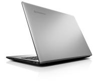 Lenovo Ideapad 300-15 i5-6200U/4GB/240/DVD-RW Srebrny  - 302366 - zdjęcie 2