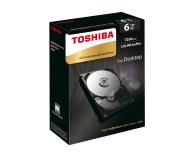 Toshiba 6TB 7200obr. 128MB X300 - 294056 - zdjęcie 2
