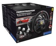 Thrustmaster T300 Ferrari Integral RW Alcantara Edition - 265131 - zdjęcie 8