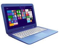 HP Stream 13 N2840/2GB/32GB/Win8.1 +O365P - 288512 - zdjęcie 4