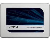Crucial 750GB 2,5'' SATA SSD MX300 7mm  - 302027 - zdjęcie 2