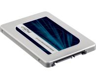 Crucial 525GB 2,5'' SATA SSD MX300 - 316769 - zdjęcie 3