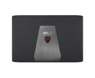 ASUS GL552VW-XO169T-8 i5-6300HQ/8GB/1TB/Win10 GTX960 - 281672 - zdjęcie 7
