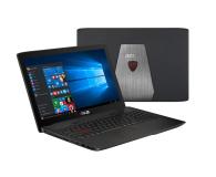 ASUS GL552VW-XO169T-8 i5-6300HQ/8GB/1TB/Win10 GTX960 - 281672 - zdjęcie 1