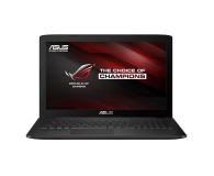 ASUS GL552VW-XO169D i5-6300HQ/4GB/1TB/DVD GTX960 - 281660 - zdjęcie 3