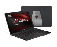 ASUS GL552VW-DM351D-16 i7-6700HQ/16GB/1TB/DVD GTX960  - 281097 - zdjęcie 1