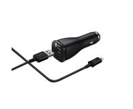 Samsung Ładowarka Samochodowa 1x 2A Fast Charge - 302487 - zdjęcie 2