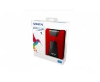 ADATA DashDrive Durable HD650 1TB Czerwony - 302563 - zdjęcie 4