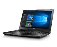 MSI GL62 i5-7300HQ/8GB/1TB/Win10 GTX1050  - 383663 - zdjęcie 1