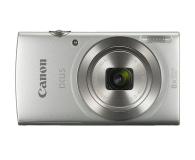 Canon Ixus 175 srebrny - 303578 - zdjęcie 3