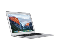 Apple MacBook Air i5/8GB/128GB/HD 6000/Mac OS - 368639 - zdjęcie 1