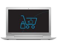 Lenovo Ideapad 700-15 i5-6300HQ/8GB/1000/GTX950M Biały - 345717 - zdjęcie 2
