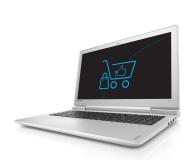 Lenovo Ideapad 700-15 i5-6300HQ/8GB/1000/GTX950M Biały - 345717 - zdjęcie 1