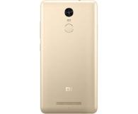 Xiaomi Redmi Note 3 16GB Dual SIM LTE Gold - 301526 - zdjęcie 5