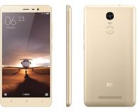 Xiaomi Redmi Note 3 16GB Dual SIM LTE Gold - 301526 - zdjęcie 9