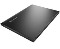 Lenovo Ideapad 100 N2840/4GB/500/DVD-RW/Win10 - 265846 - zdjęcie 2