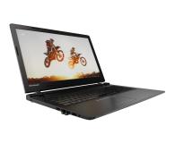 Lenovo Ideapad 100 N2840/4GB/128/DVD-RW  - 266369 - zdjęcie 1