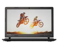 Lenovo Ideapad 100 N2840/4GB/128/DVD-RW  - 266369 - zdjęcie 2